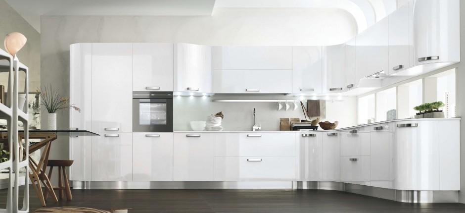 KRISTAL Contemporary Kitchen Design 3