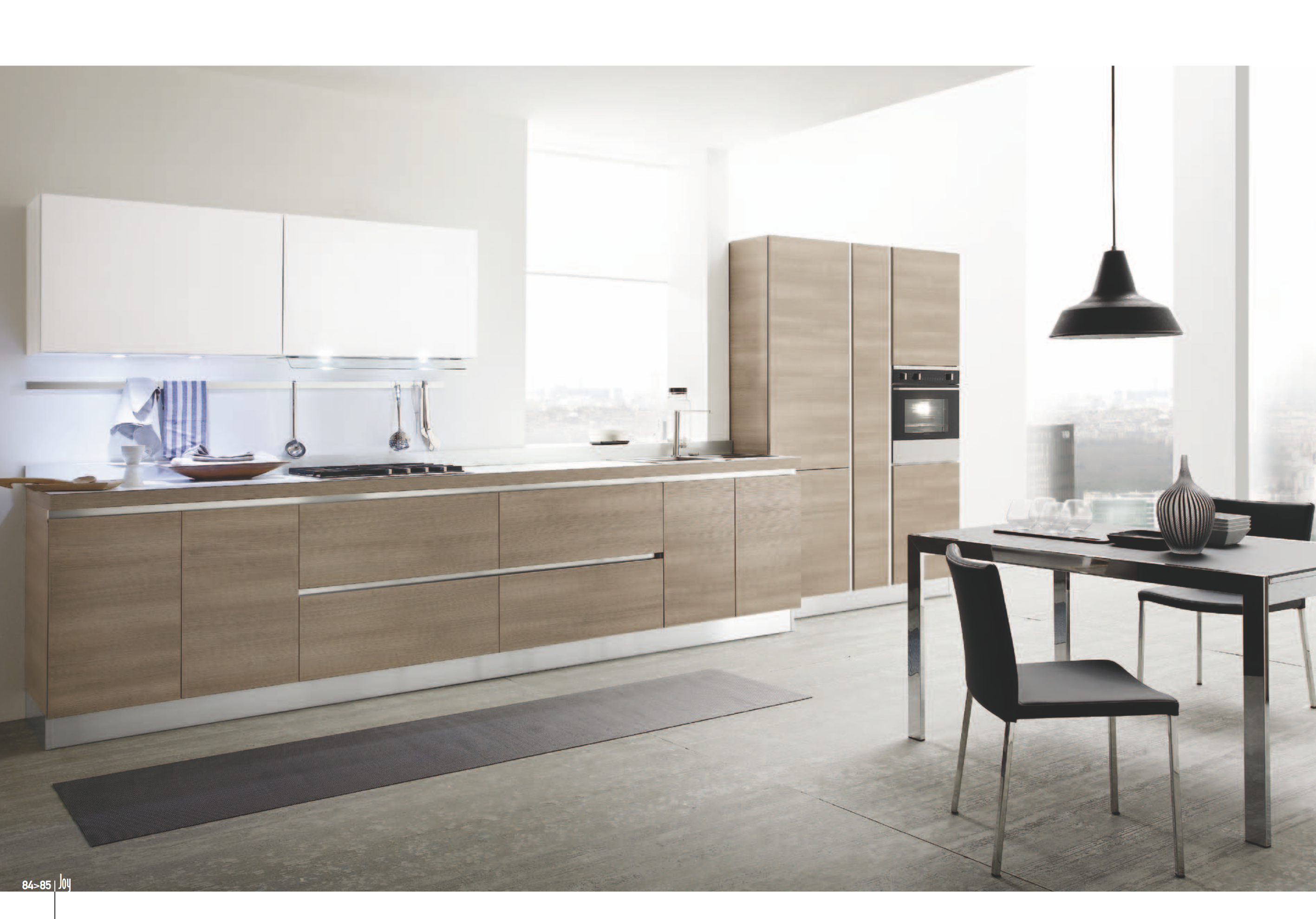 Modern kitchens visionary kitchens custom cabinetry for Modern kitchen units
