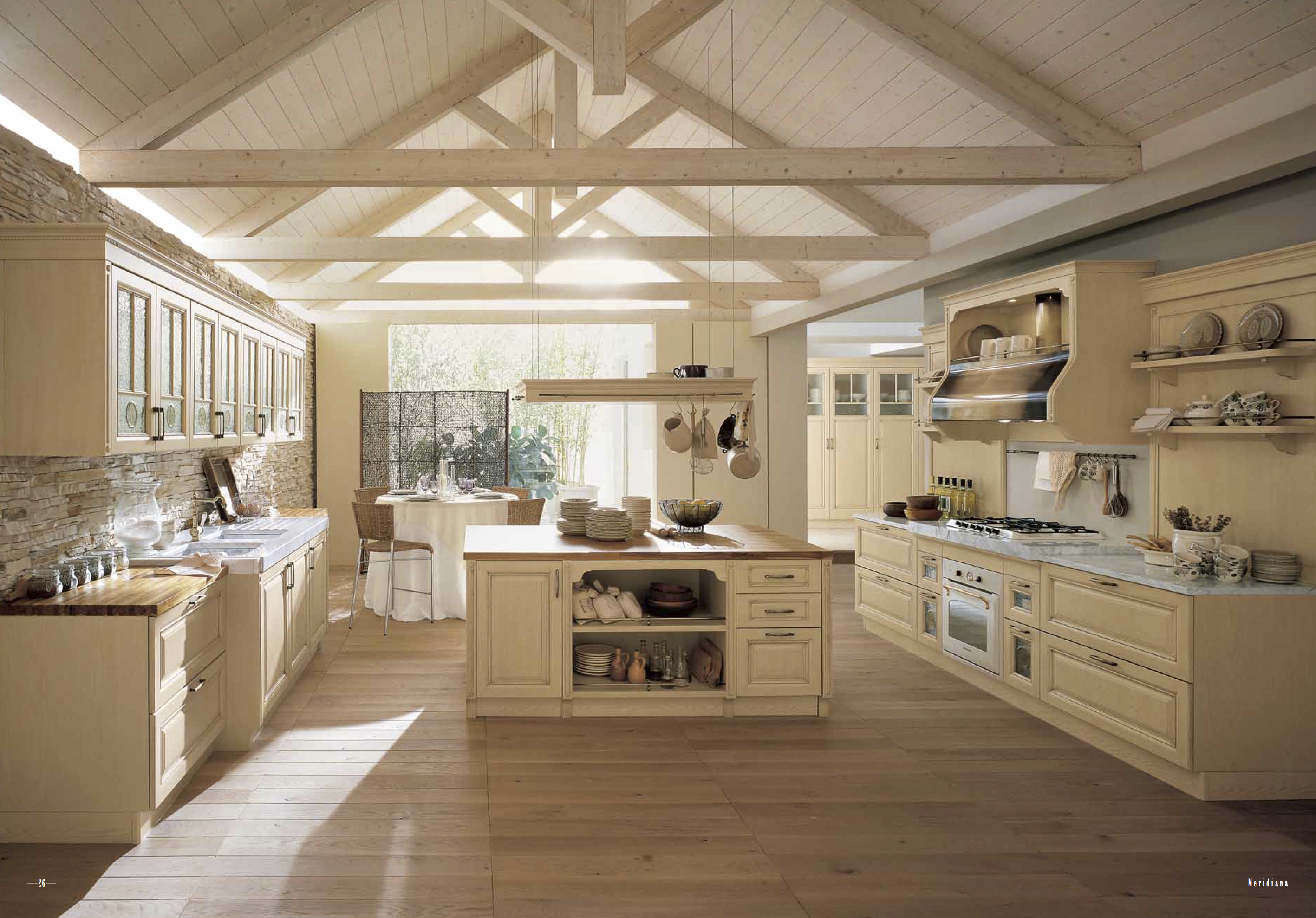 Country Home Kitchen Collection