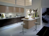 PLANET amazing modern kitchens