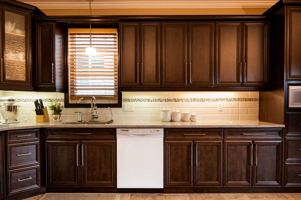 Gallery | Visionary Kitchens & Custom Cabinetry | Kitchen