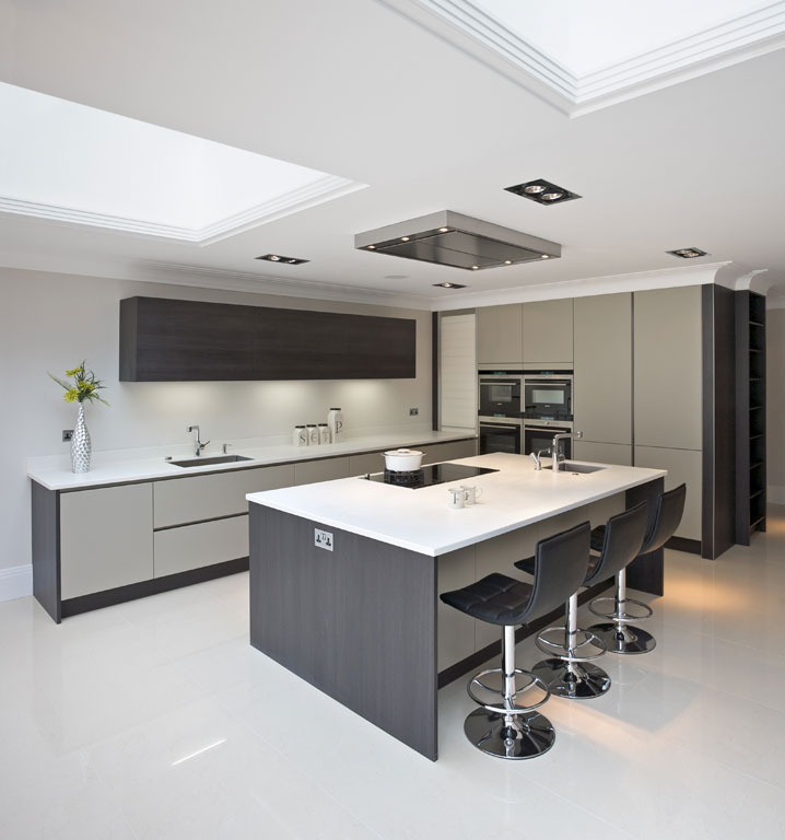 Gallery | Visionary Kitchens & Custom Cabinetry | Kitchen ...