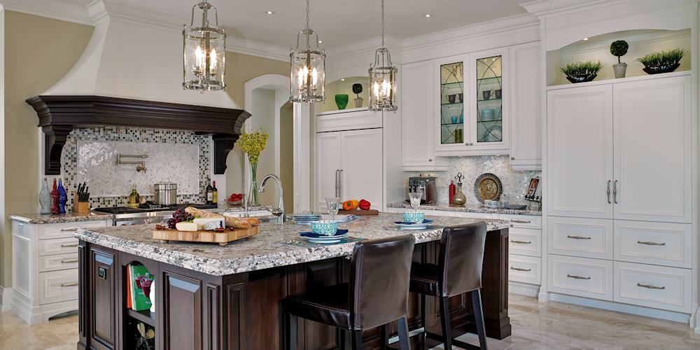 Amazing Kitchens By Visionary Kitchens London Ontario