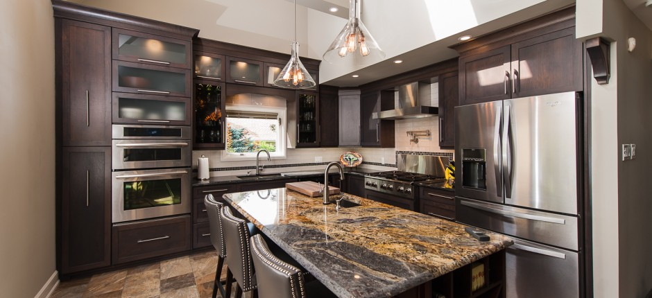 Kitchen Renovations By Visionary Kitchens London Ontario