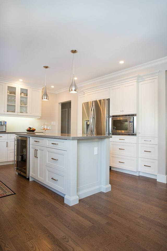 Testimonials Visionary Kitchens Custom Cabinetry Kitchen Renovations Kitchen Remodeling